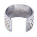 Silver Bangle Silver Python